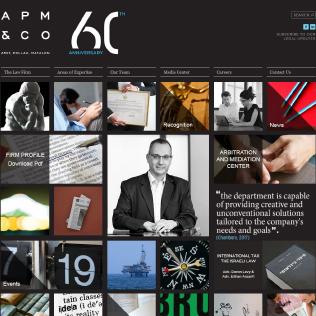 APM & CO
